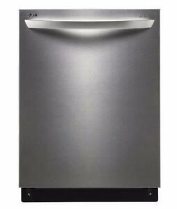 BRAND NEW LG Dishwashers ON SALE!