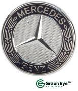 ML320 Emblem
