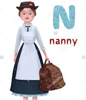 Nanny and housekeeper full time required