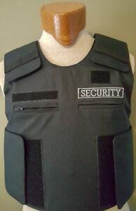 Previous Law Enforcement Bulletproof Vest
