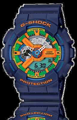 G- Shock oversize
