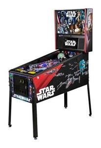 STAR WARS Pinball - Reserve Yours Now @ NITRO!