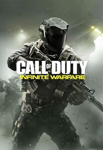 Infinite Warfare For Sale SEALED