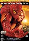 Collector's Edition Spider-Man 2 DVD Movies