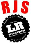 RJS Land Rover Spares