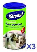 Flea Powder
