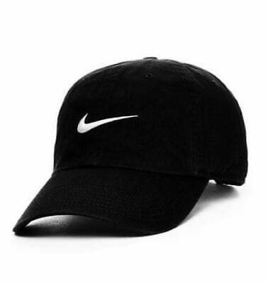 Nike  Baseball Cap Unisex Hat black  Adjustable .free delivery .on sale