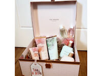 Ted Baker Brand New Gift Set - Grab A Bargain £30 - Ideal Mothers Day Gift