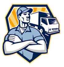 24HRS MAN AND A VAN GREAT RATES Erina Gosford Area Preview