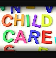 Child Caregiver