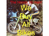 🛵🛵🛵 Honda 90 Honda 70 Honda 50 old Scramblers parts 🛵🛵