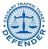 Calgary Traffic Ticket Defence