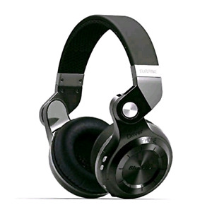 Bluedio T2S headphone Bluetooth works perfectly in good conditio