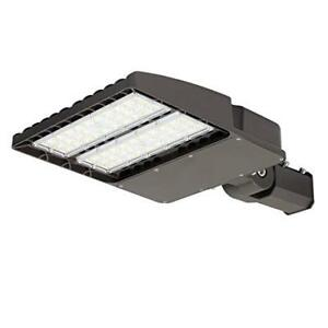 LED street light 150W with Photo cell