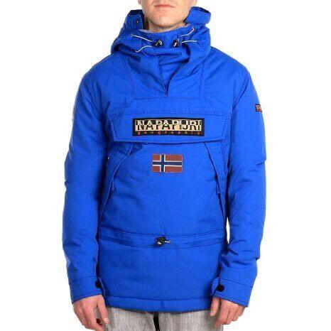 napapijri jacket skidoo