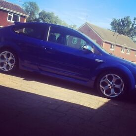 Ford Focus ST-3 Petrol