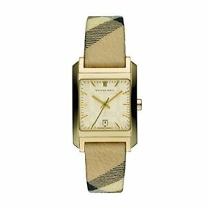 WHAT A DEAL FOR THIS AUTHENTIC BURBERRY WATCH(PICK UP AND CASH)