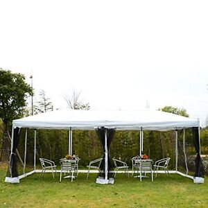 LOOKING TO BUY PARTY TENT