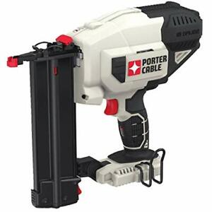 PORTER-CABLE 20V MAX Lithium tool combo drill, 18g nailer