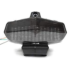 Ducati 749 999 Multistrada Integrated LED tail light