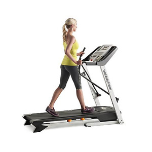 Tony Little Air Trac Total Body Treadmill