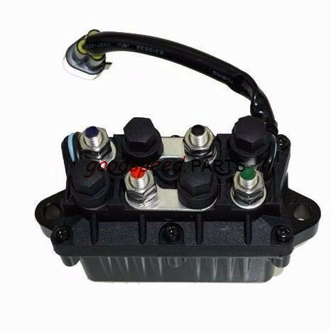 New TRIM RELAY 3 PIN in the plug for Yamaha 61A-81950-00-00 61A819500100