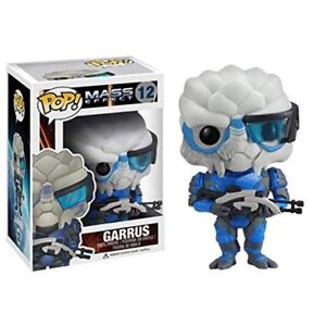 Looking for garrus funko pop from mass effect