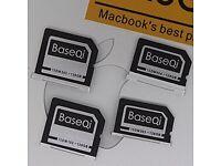 Memory card BaseQi 128gb