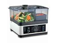 INTELLISTEAM48781 FOOD STEAMER
