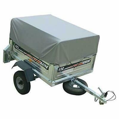 New Genuine Erde 122 Trailer High Waterproof Cover & Tubular, Tube Frame BH120