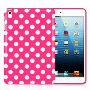 Étui rose pour iPad Air 1