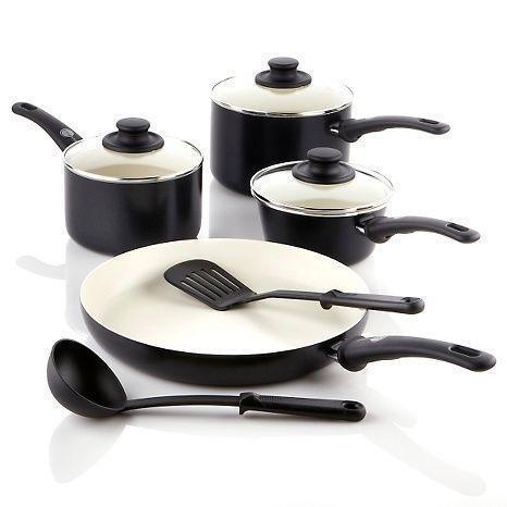 Green Pan Cookware Ebay