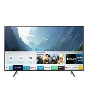 Samsung 55NU7100 4K UHD Smart Television New Box not opened with