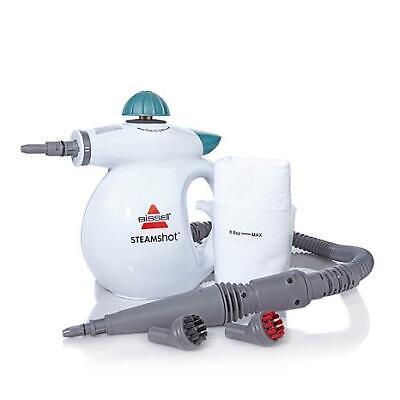 Hard Surface Steam Cleaner (BISSELL Steam Shot Handheld Hard Surface Steam Cleaner | 39N7A NEW! )
