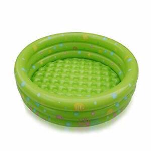 Inflatable Kiddie Pool