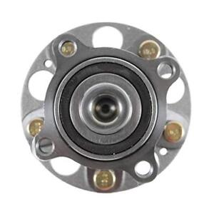 .TOYOTA CAMRY 2007-11 WHEEL Bearing and Hub Assembly - Ensemble