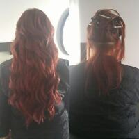 Fall Promo Hair Extensions, Trim, Style starting at $289