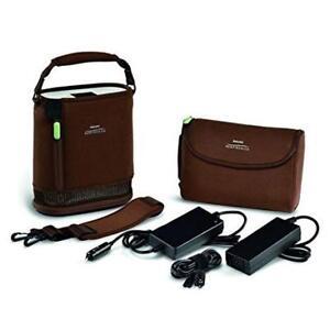 Concentrateur d'oxygène portatif SimplyGo mini de Philips