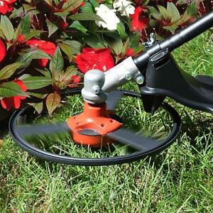 Orbitrim - Lawn Trimmer Attachment (Brand New, Unopened)