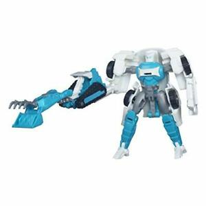 Transformers Generations Legends Tailgate and Groundbuster