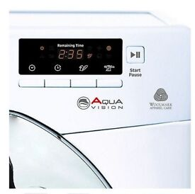 Tumble dryer Hoover DNH D813A2 £290