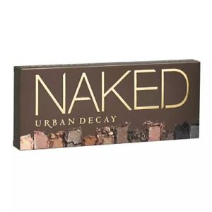 Brand New Naked Eyeshadow Palette (never opened/swatched)