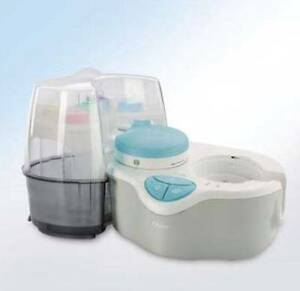 bottle warmer buy or sell baby items in toronto gta kijiji classifieds. Black Bedroom Furniture Sets. Home Design Ideas