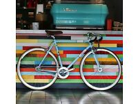 Head Barista wanted for The Dynamo Cycle cafe in Putney