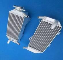 Pair of CRF250r radiators Salisbury Heights Salisbury Area Preview