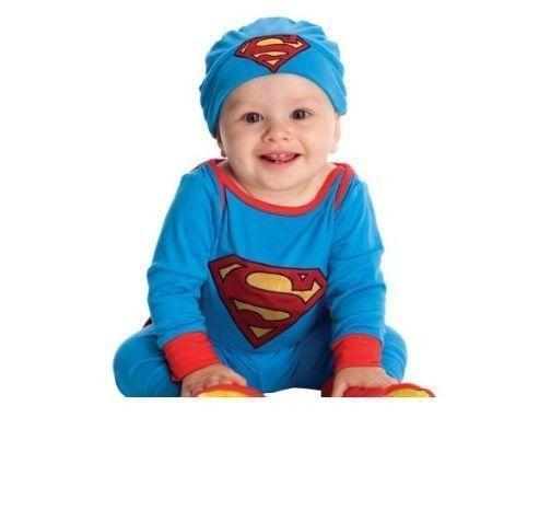 e519fe01d Baby Superman Costume