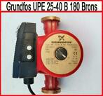Grundfos pomp UPE 25-40 B 180 - 59544093 (Brons) tapwater