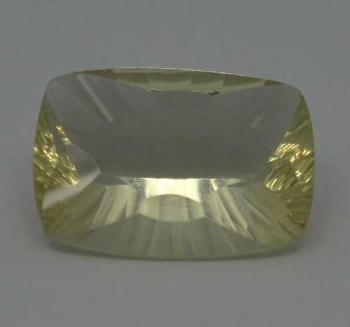 ***Beautiful Loose Natural 5.00ct Yellow Scapolite Fancy Cut Gemstone***