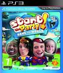 Start the party Save the world (ps3 nieuw)