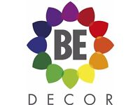 BE Decor, Quality Painters and Decorators in Keswick